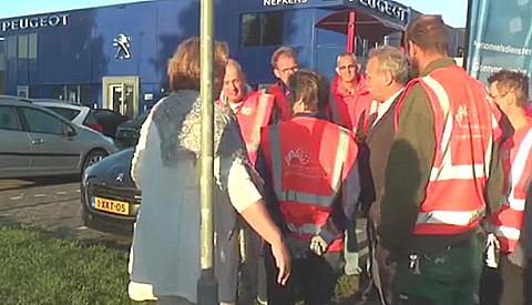 Gemeente Nieuwegein voert zelf de Wet sociale werkvoorziening uit