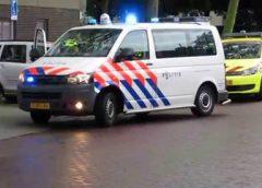 Man beroofd in Nieuwegein – politie zoekt getuigen