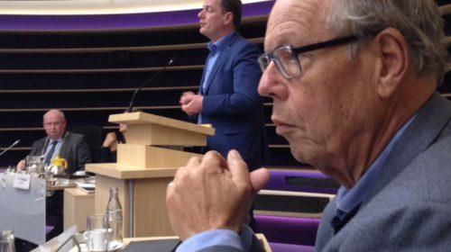 Column Herman Troost (VSP): 'Uit de Raad 2019-1'