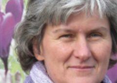 Marieke Schouten nieuwe voorzitter Netwerk Water & Klimaat