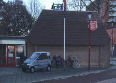 Boekenmarkt en SinterKerst Fancy Fair bij het Leger des Heils in Nieuwegein
