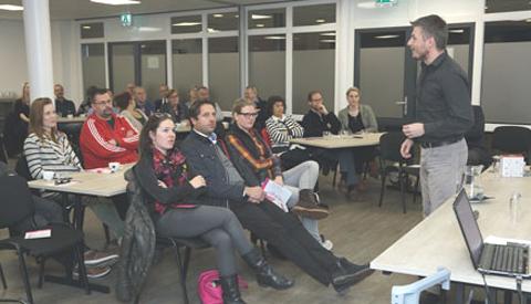 Gemeente Nieuwegein organiseert een Evenementenplein