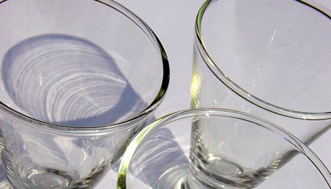 """Workshop """"Glas"""" Tekenen door Emad Al fatly"""