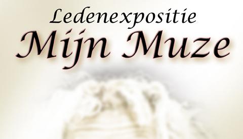 Expositie: 'Mijn Muze' in het KCN