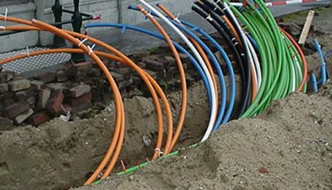 Oneerlijke precariobelasting op kabels en leidingen komt ten einde