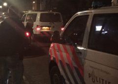Politie doet buurtonderzoek na mogelijk schietincident in de binnenstad
