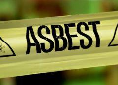 Industrieterrein De Liesbosch afgesloten vanwege asbest