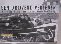 Documentaire 'Een drijvend verleden' binnenkort te zien op RTV Utrecht