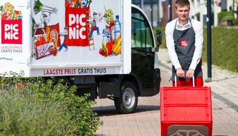 Buurman Picnic-hub Nieuwegein mag toegang niet blokkeren
