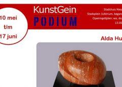 EXPO 34 bij het KunstGein Podium