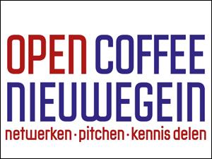 Open Coffee Nieuwegein