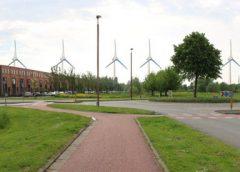 Nieuwegeinse gemeenteraad tegen windmolens in polder Rijnenburg!