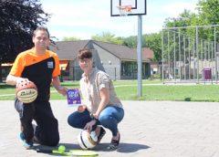 Zomervakantie Games voor de Nieuwegeinse jeugd
