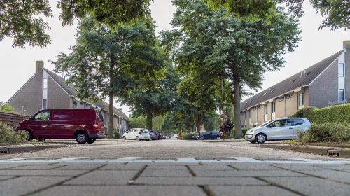 'De straat'