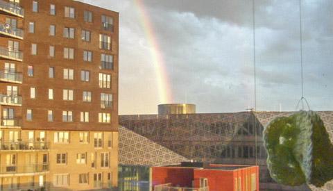 Regenboog stembusakkoord wordt uitgevoerd in Nieuwegein