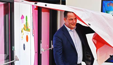Wethouder Adriani opent 'Summer Happening City' van KCN