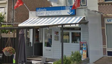Cafetaria Het Anker in Vreeswijk overvallen