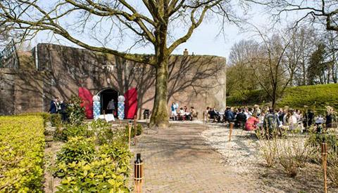Open Monumentendag in Nieuwegein