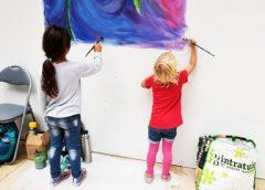 KCN organiseert 'Kids Art Club'