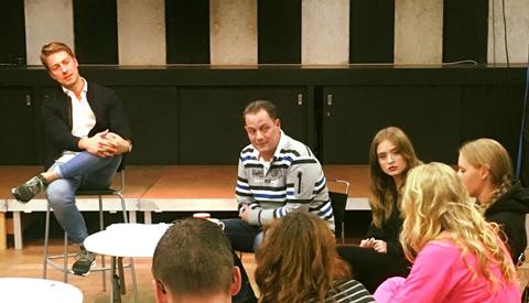 PvdA Nieuwegein met eerste 'Make Some Noise!'
