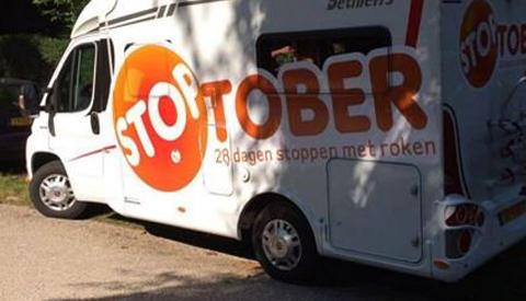 Doe mee met Stoptober en win kaartjes voor FC Utrecht