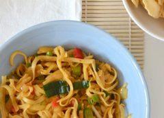 Koken met PEN: 'Deze week maakt onze 'kookgek' een heerlijk bamigerecht'