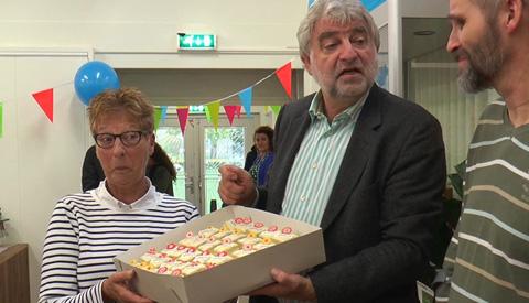 1500-ste geslaagde reparatie bij Repair Café Nieuwegein