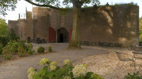 Krijgt Nieuwegein zijn drie werelderfgoed gebouwen