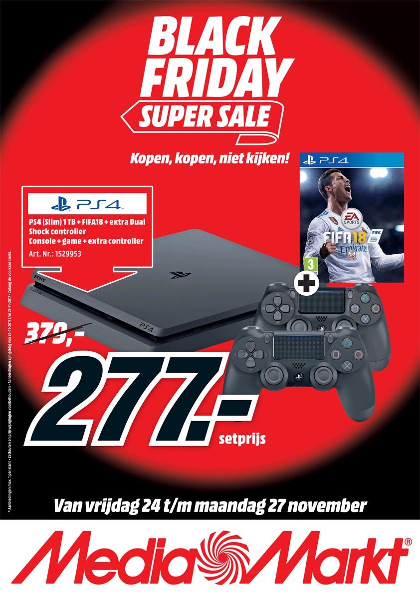 Scoor Nu De Playstation 4 Bij Mediamarkt Nieuwegein De Digitale Stad Nieuwegein