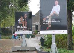 Gemeente Nieuwegein vraagt aandacht voor huiselijk geweld