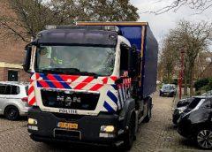 Twee arrestaties na moord op Timon Badloe uit Nieuwegein
