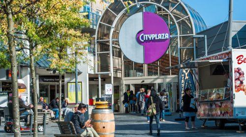 Winkeliers Cityplaza doen wat suggesties voor een fijne Vaderdag