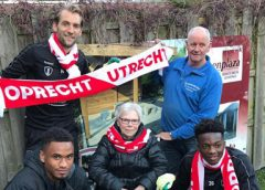 Tweede gemeenteweek FC Utrecht en Nieuwegein
