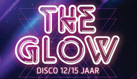 Nieuwe disco 'The Glow' voor 12/15 jarigen in Nieuwegein