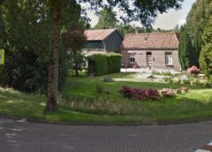 Nieuwe bestemming voor oude boerderij aan de Vreeswijksestraatweg