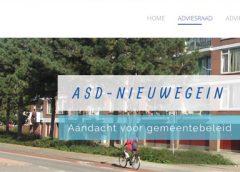 Nieuwe website Adviesraad Sociaal Domein