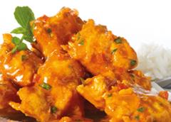 Koken met PEN: 'Kip Korma Vadouvan stijl'