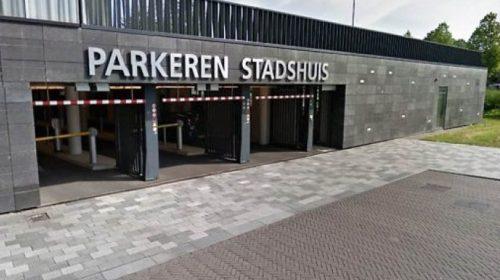 Nieuwegein heeft nieuwe parkeertarieven