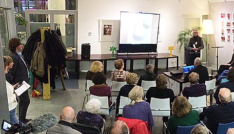 Gemeente geeft boekje 'Buitenmuseum Nieuwegein' uit