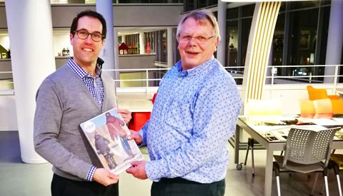 CDA presenteert verkiezingsprogramma 'Voor een beter Nieuwegein'