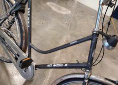 Eigenaar fiets gezocht