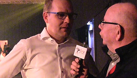Video: De Nieuwegein Awards in woord en beeld