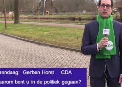 De gemeenteraadsverkiezingen komen er aan, het CDA 'Voor een beter Nieuwegein'