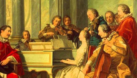 Kamermuziekconcert in de Dorpskerk in Jutphaas