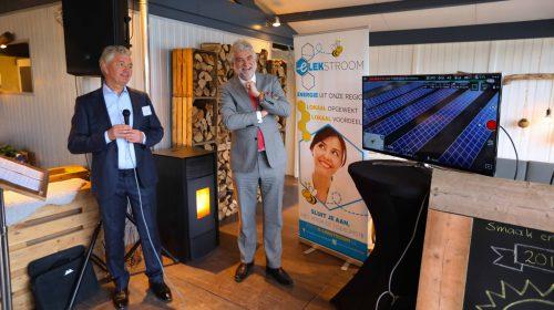 e-Lekstroom in Nieuwegein wint prijs 'Beste energie initiatief'