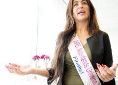 Portret van de week: 'Wie is daar finalist in een Beautycontest'