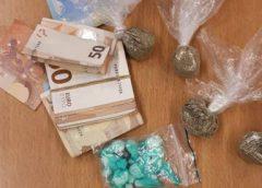 Drugsdealers aangehouden waaronder een 20-jarige Nieuwegeiner