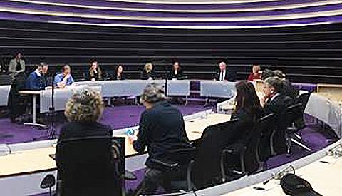 Definitieve uitslag gemeenteraadsverkiezingen 2018