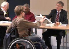 Stembureaus Nieuwegein getoetst door Ongehinderd, enkele voldeden niet