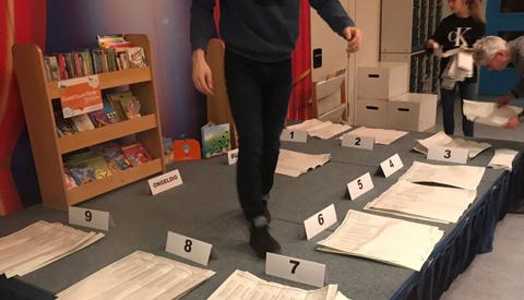Tellers gezocht voor drie verkiezingen dit jaar